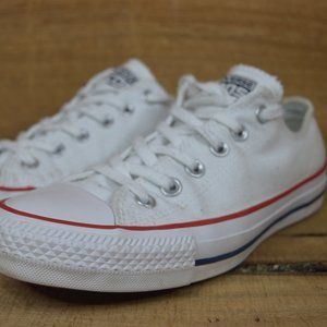 Converse Chuck Taylor All Star Pro Low 'White'